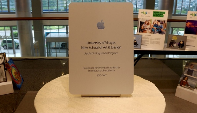 Power Mac Center partners with Apple Distinguished Program Awardee in Cebu | Cebu Finest