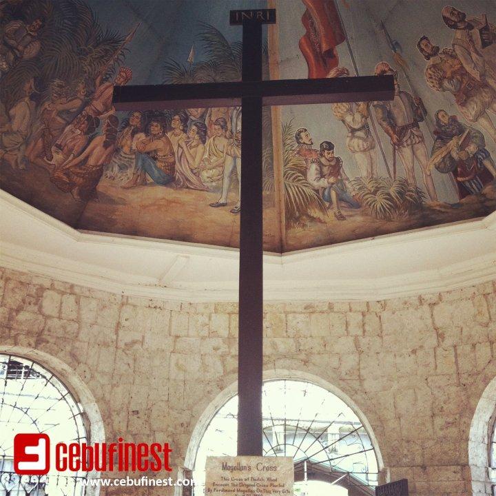 Cebu City's historical landmarks on Instagram | Cebu Finest