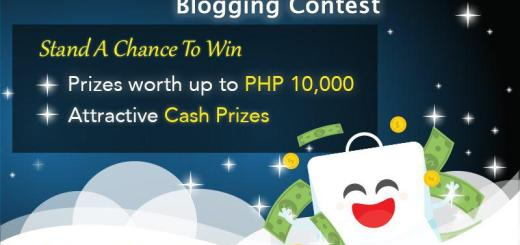 Win A Wish Blogging Contest with ShopBack Philippines | Cebu Finest