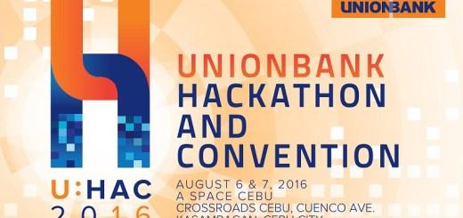 The Unionbank's first ever U:HAC in Cebu | Cebu Finest