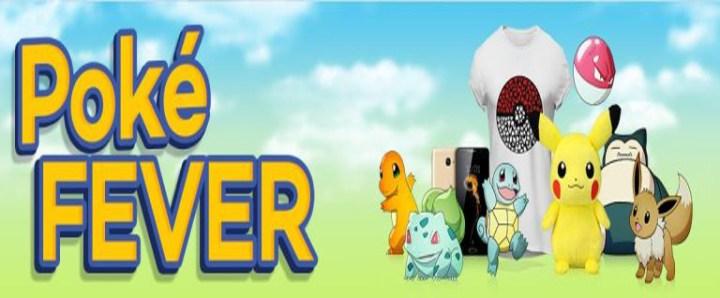 Gotta Catch Em Pokemon Fever with Lazada Philippines | Cebu Finest