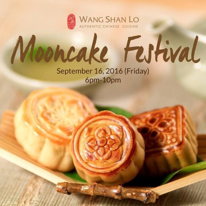 Celebrate the Mooncake Festival at Wang Shan Lo   Cebu Finest