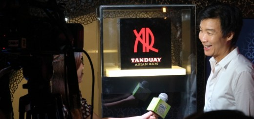 Tanduay Asian Rum and Kenneth Cobonpue: A Story Crafted to Perfection   Cebu Finest