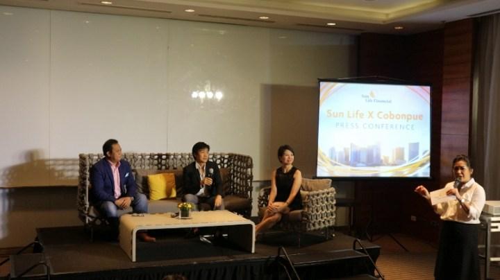 Sun Life continues to grow in Cebu with Kenneth Cobonpue as brand ambassador | Cebu Finest