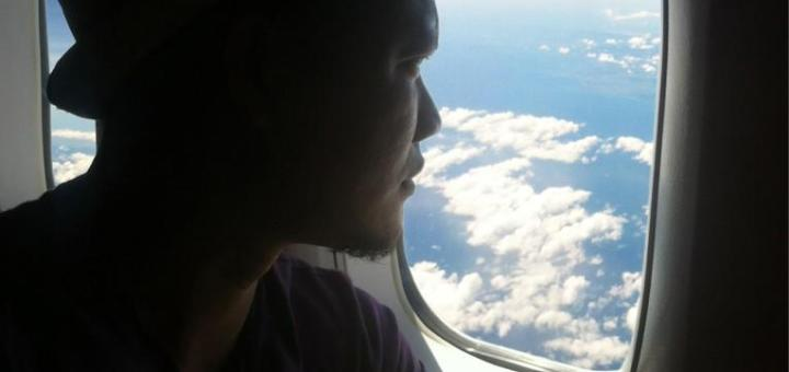 The Sinulog adventure of the 'Naked Photographer' in Cebu | Cebu Finest