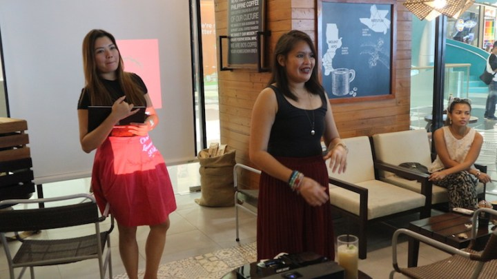 Bo's Coffee launches the Christmas Coffee Starter Kit at SM Seaside City in Cebu | Cebu Finest