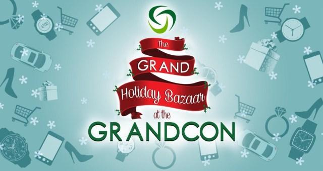 The Grand Holiday Bazaar at the Grandcon Cebu   Cebu Finest
