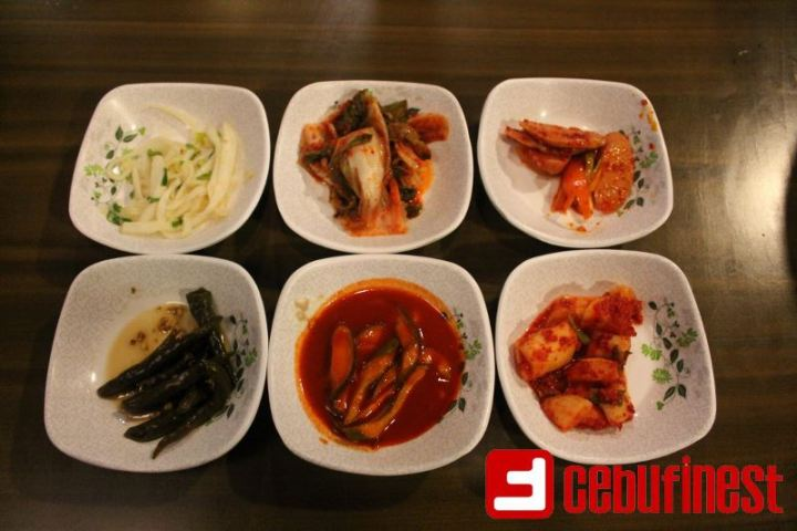 A taste of The Bada Korean Restaurant in Cebu   Cebu Finest