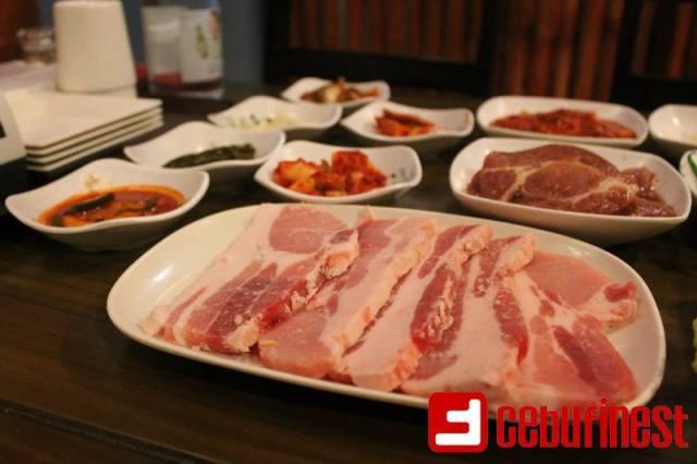 A taste of The Bada Korean Restaurant in Cebu | Cebu Finest
