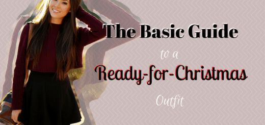The Basic Guide To A Ready-For-Christmas Outfit | Cebu Finest