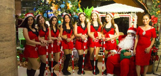 Christmas Tree Lighting and Holiday Sale at Crown Regency in Cebu   Cebu Finest