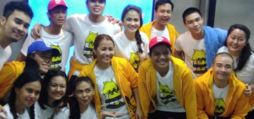 You're A Good Man, Charlie Brown Theatre and Musical Play in Cebu | Cebu Finest