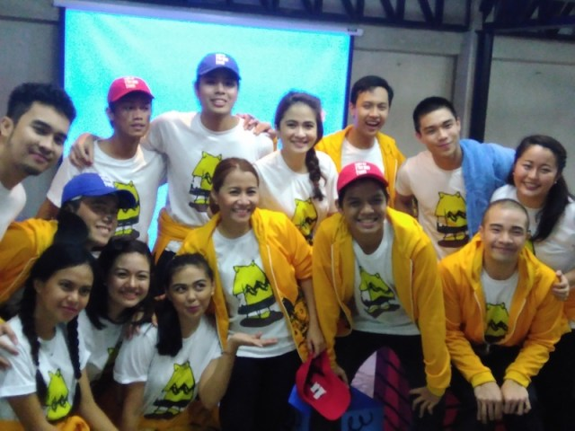 You're A Good Man, Charlie Brown Theatre and Musical Play in Cebu   Cebu Finest