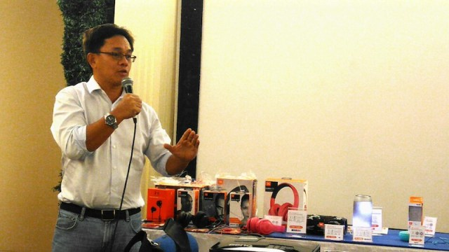 JBL Philippines product launching event, opens new store in Cebu   Cebu Finest