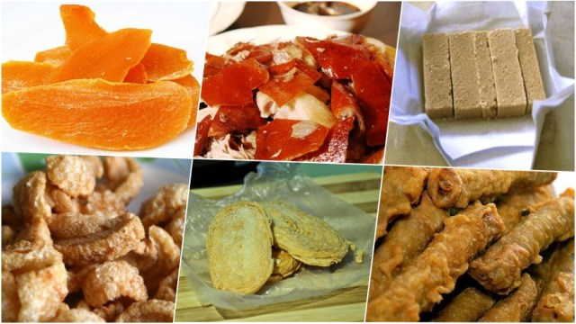 Cebu delicacies that you need to bring home   CebuFinest