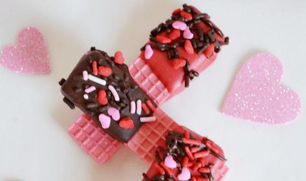 3 Simple No-Bake Valentine's Day Treats   Cebu Finest