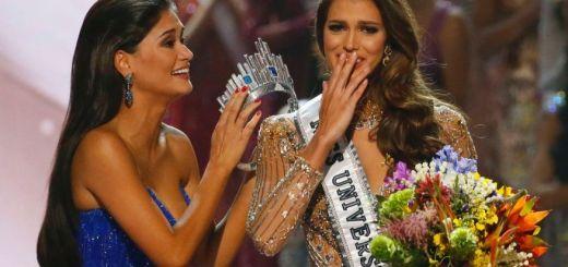 Miss Universe Organization grants special awards to candidates   Cebu Finest