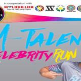 Join the M-Talent Celebrity Run 2017 in Cebu   Cebu Finest
