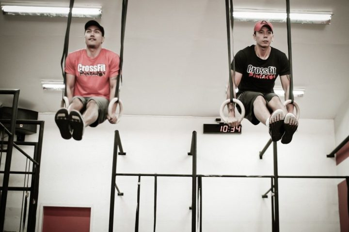 CrossFit Pintados, an elite fitness in Cebu   Cebu Finest