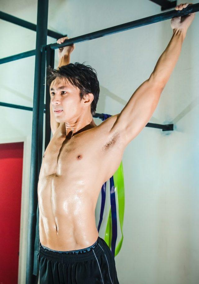 CrossFit Pintados, an elite fitness in Cebu | Cebu Finest
