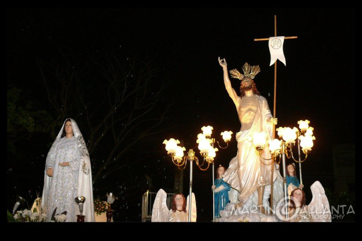 Traditional practices that you can witness during Lenten Season and Holy Week | Cebu Finest
