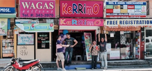 Celebrate food and drink in one cup at Kerrimo Talamban Grand Opening in Cebu | Cebu Finest
