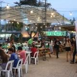 Tambayan sa Lacio Food Park