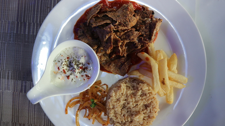 Istanblue Turkish Resto Lounge   Cebu Finest