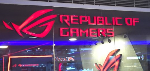 ASUS ROG arrives in Cebu, opens 1st concept store in the Visayas | Cebu Finest