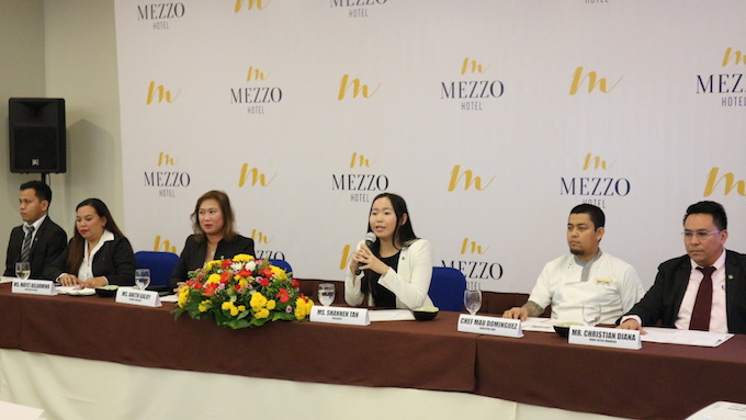 Mezzo Hotel, the 4-star business hotel in Metropolitan Cebu | Cebu Finest