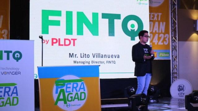 Pera Agad, an instant cash loan by Cash Credit, now in Cebu | Cebu Finest