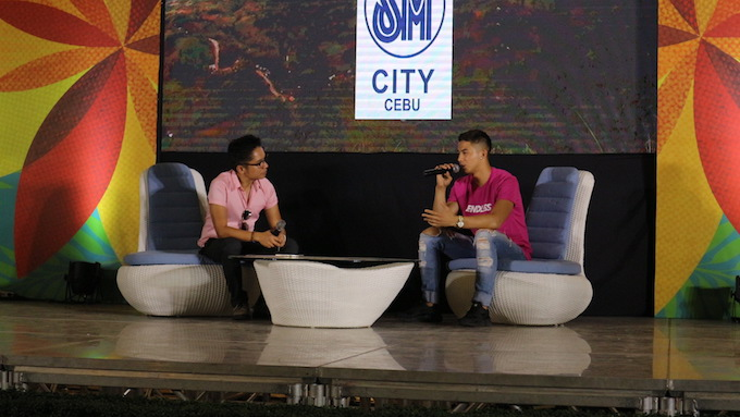 Why Cebu is the Best Summer Destination ever according to Tony Labrusca | Cebu Finest