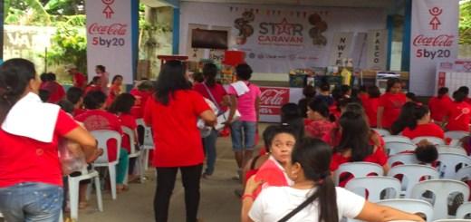 Coca-Cola STAR Program gathers 1,000 women entrepreneurs in Danao City, Cebu | Cebu Finest