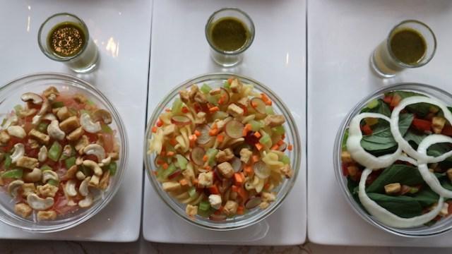 Go Vegan with Lunhaw, Cebu's first Vegan Hub | Cebu Finest