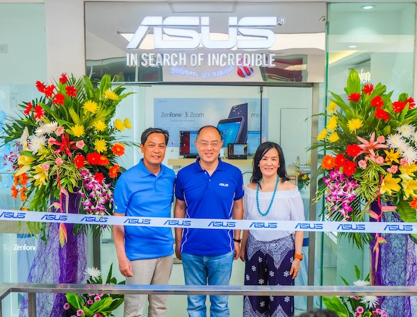 ASUS Philippines Celebrates 10th Anniversary | Cebu Finest