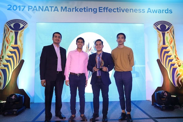 "Convergys Philippines' charity program ""Give A Bag Of Hope"" wins an award | Cebu Finest"