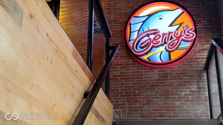 Gerry's Restaurant and Bar Grand Opening + Giveaway | Cebu Finest