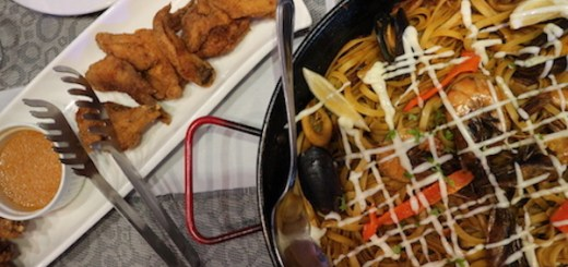 Michel's Bistro: No frills, just great food   Cebu Finest