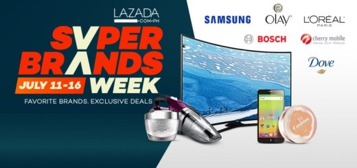 Lazada Philippines opens Super Brands Week Sale | Cebu Finest