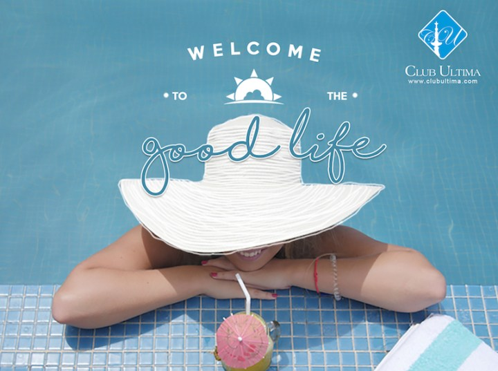 Welcome to the Good Life with Club Ultima and Win 3 Days 2 Nights Stay | Cebu Finest