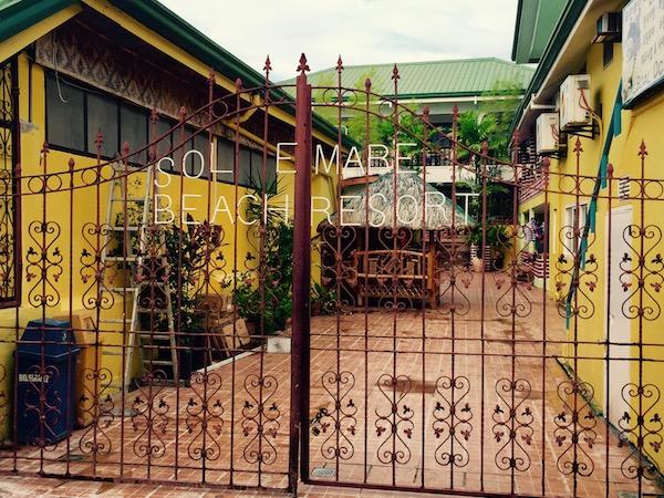Cabana Beach Club Resort: Dive and Dine in Moalboal   Cebu Finest