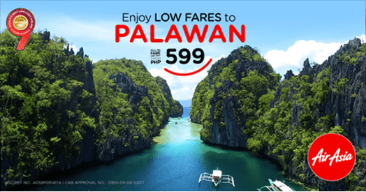 AirAsia now offers flights from Manila to Ho Chi Minh in November   Cebu Finest