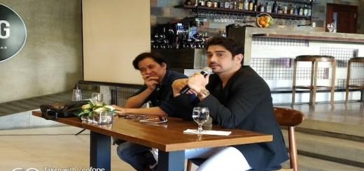 Mike Alcazaren's indie film, Puti, starring Ian Veneracion to be featured in SM Cinemas | Cebu Finest
