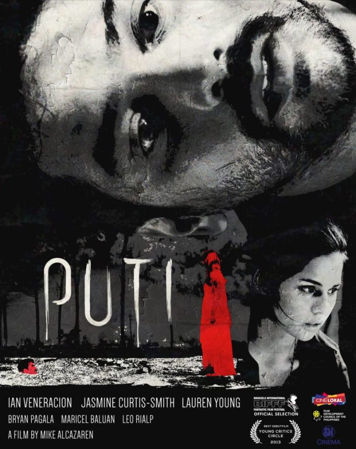 Mike Alcazaren's Puti, starring Ian Veneracion to be featured in SM Cinemas including Cebu | Cebu Finest