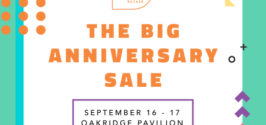 Celebrate with Pop District on its Big Anniversary Sale this September   Cebu Finest