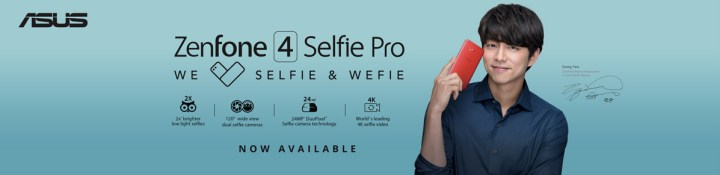 The ZenFone Tips & Tricks to Up your Selfie Game the Wefie Way! | Cebu Finest