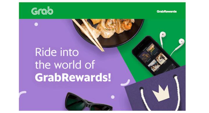 GrabRewards: Enjoy bigger, better rewards when you ride with Grab | Cebu Finest