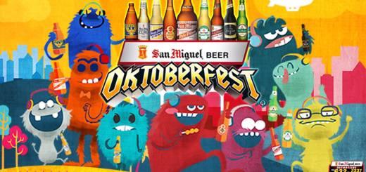Tambayan sa Lacion joins roster of food parks for San Miguel Oktoberfest #DiverCity   Cebu Finest