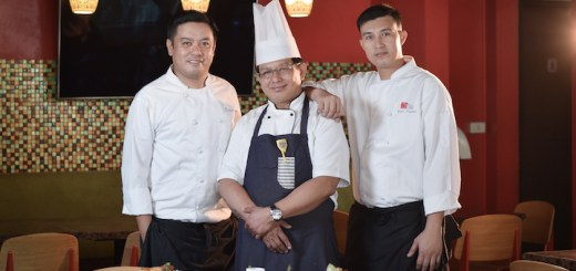 Jet 7 Bistro Diner, a restaurant in Manila, reopens with new chef from Cebu | Cebu Finest