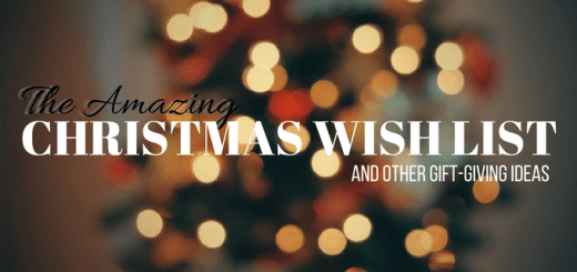 The amazing Christmas wish list and other gift-giving ideas   Cebu Finest